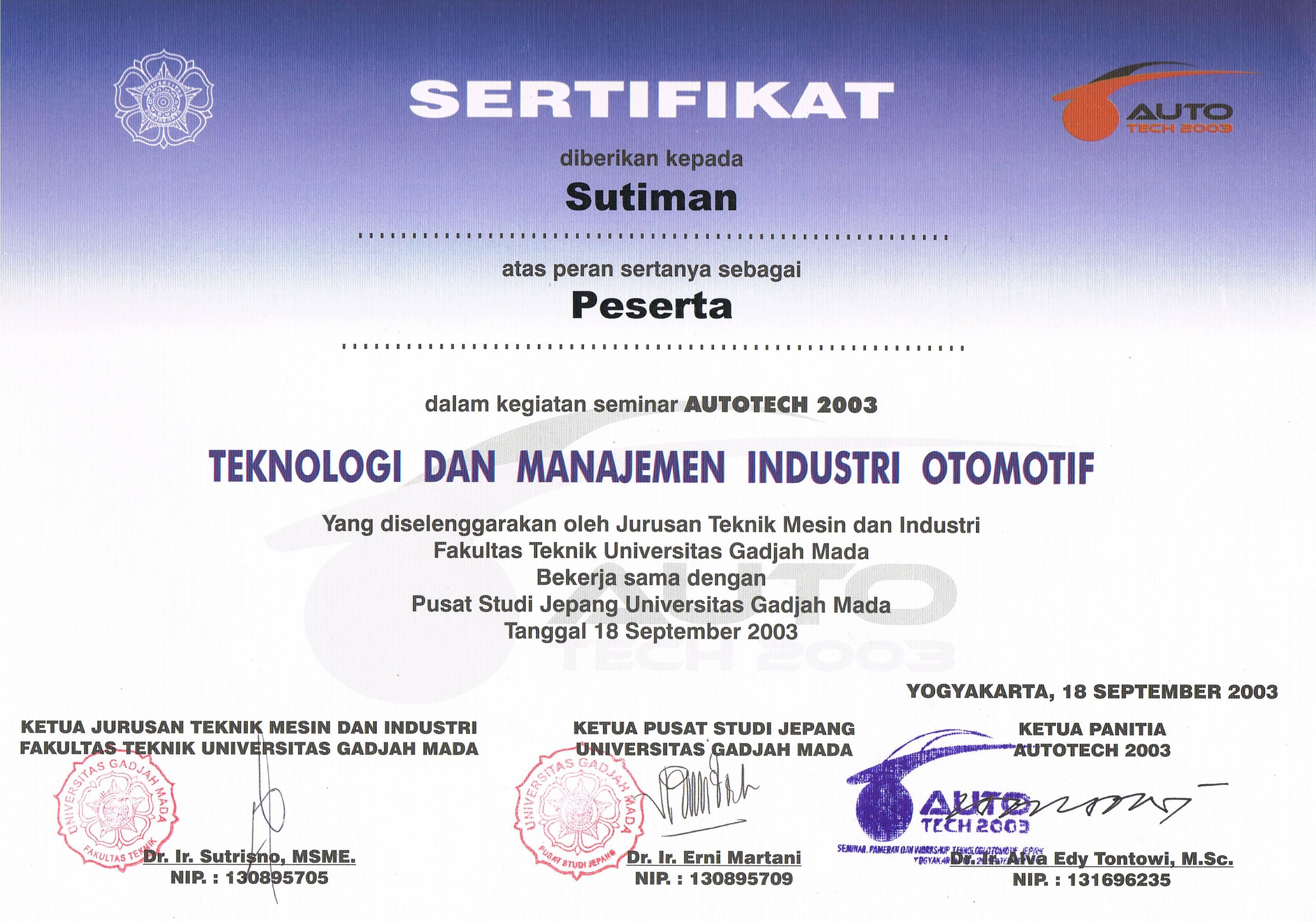 Image Result For Perkembangan Otomotif Indonesia A