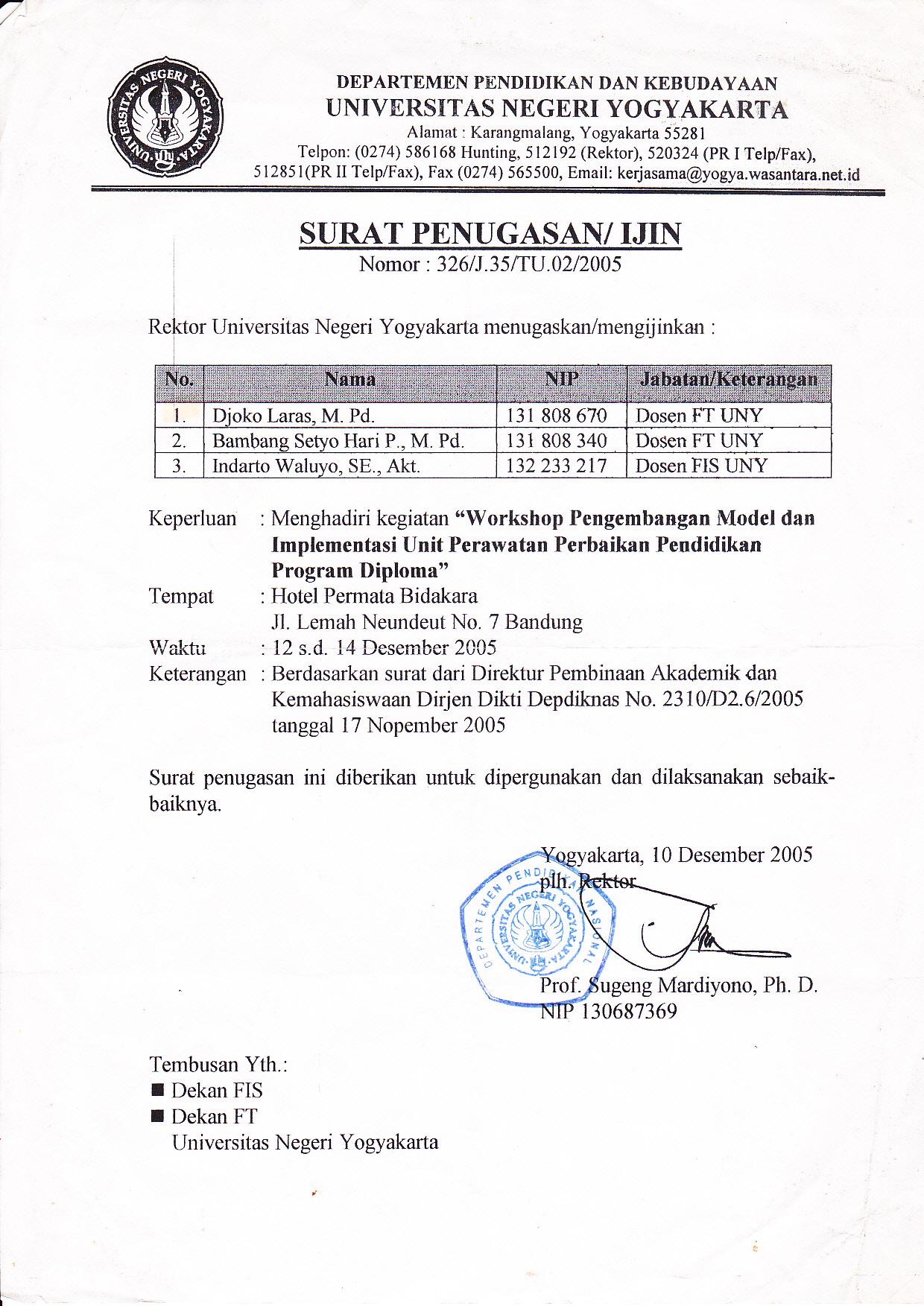 Pendidikan Teknik Elektro Staff Site Universitas Negeri Yogyakarta