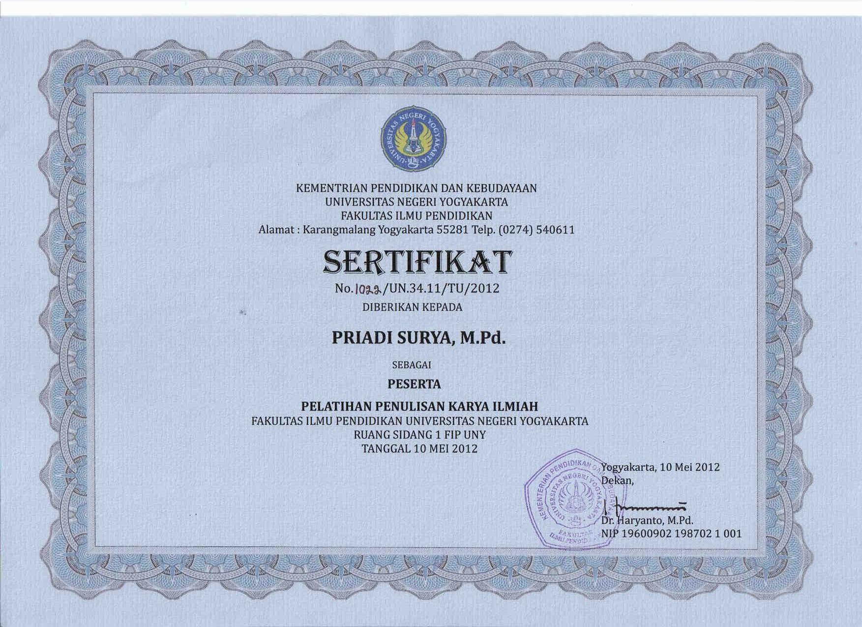 Administrasi Pendidikan | Staff Site Universitas Negeri ...